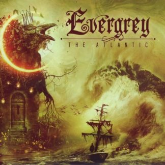 EVERGREY The Atlantic DLP Limited Edition