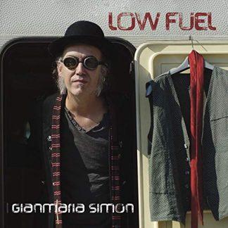 GIANMARIA SIMON Low Fuel CD