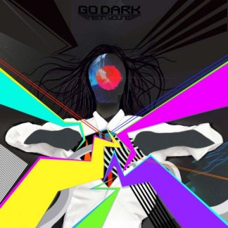 GO DARK Neon Young LP Limited Edition