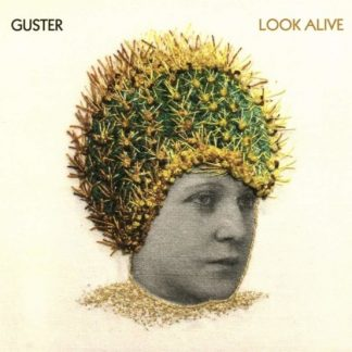 GUSTER Look Alive LP