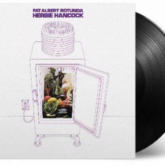 HERBIE HANCOCK Fat Albert Rotunda LP