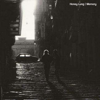HONEY LUNG Memory LP