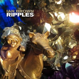 IAN BROWN Ripples LP Limited Edition