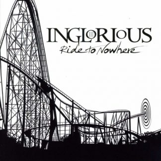 INGLORIOUS Ride To Nowhere BOX SET Limited Edition