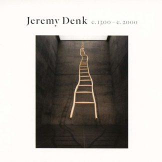 JEREMY DENK C.1300-c.2000 2CD