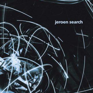 JEROEN SEARCH Monism BOX 3 LP