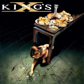 KING'S X King's X LP Limited Edition