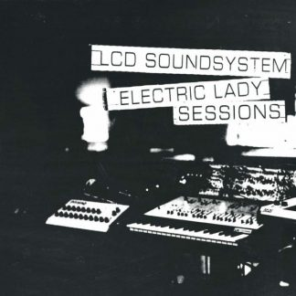 LCD SOUNDSYSTEM Electric Lady Sessions DLP