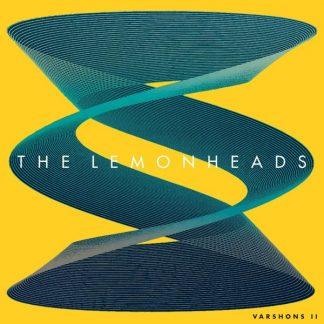 LEMONHEADS Varshons 5 LP Limited Edition