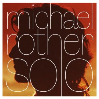 MICHAEL ROTHER Solo BOX 6 LP