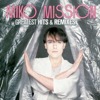 MIKO MISSION Greatest Hits & Remixes 2CD