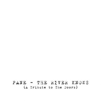 PANE The River Knows (Tribute To The Doors) CD