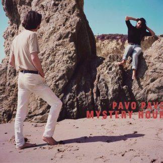 PAVO PAVO Mystery Hour LP