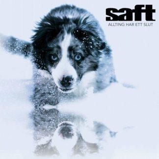 SAFT Allting Har Ett Slut CD