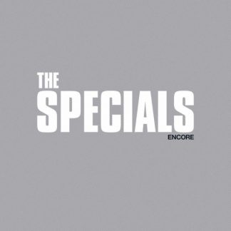 SPECIALS Encore 2CD