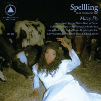 SPELLLING Mazy Fly LP Limited Edition