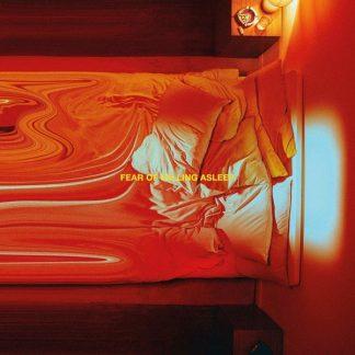 TENDER Fear Of Falling Asleep LP