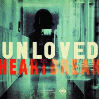 UNLOVED Heartbreak LP Limited Edition
