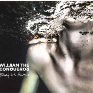 WILLIAM THE CONQUEROR Bleeding On The Soundtrack CD