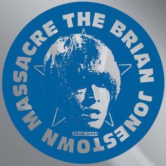 BRIAN JONESTOWN MASSACRE The Brian Jonestown Massacre LP Limited Edition