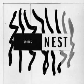 BRUTUS Nest LP Limited Edition