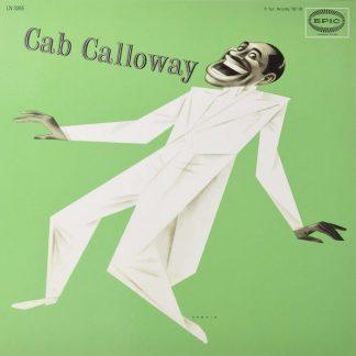 CAB CALLOWAY Cab Calloway LP