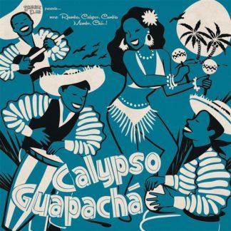 CALYPSO GUAPACHA (VV.AA.) LP