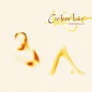 COCTEAU TWINS Milk & Kisses LP