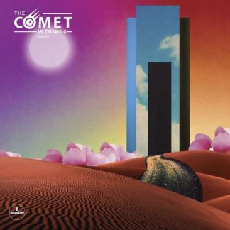 COMET IS COMING Trust In The Lifeforce Of The Deep Mystery LP