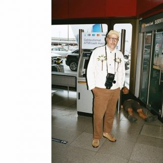 DANIEL HAAKSMAN With Love From Berlin LP