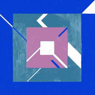 DANIEL THORNE Lines Of Sight LP
