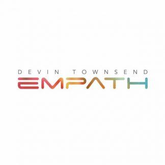 DEVIN TOWNSEND Empath BOX DLP + CD