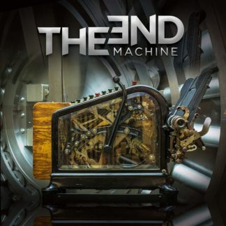 END MACHINE The End Machine DLP Limited Edition