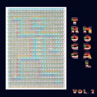 ERIC COPELAND Trogg Modal Vol.3 LP