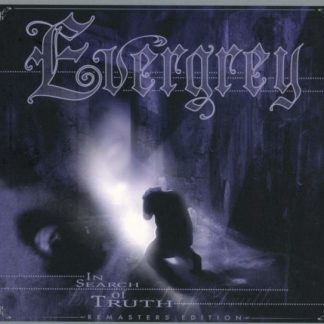 EVERGREY In Search Of Truth DLP Limited Edition
