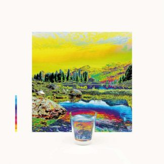 HOUSEWIVES Twilight Splendour LP Limited Edition