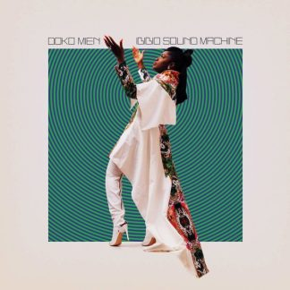IBIBIO SOUND MACHINE Doko Mien LP Limited Edition