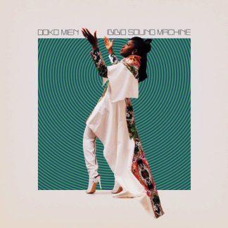 IBIBIO SOUND MACHINE Doko Mien LP Limited Edition