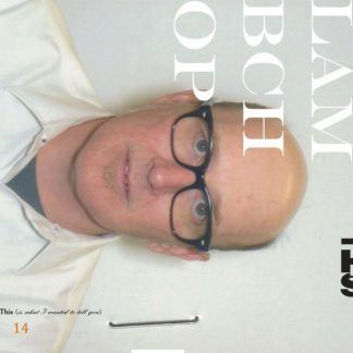 LAMBCHOP This (Is What I Wanted To Tell You)  LP Limited Edition