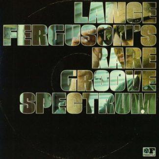LANCE FERGUSON Rare Groove Spectrum CD