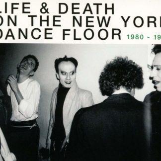 LIFE & DEATH ON A NEW YORK DANCE FLOOR (VV.AA.) 2CD