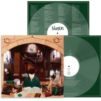 MANSUN Six DLP 21st Anniversary Edition