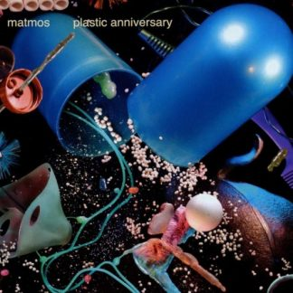MATMOS Plastic Anniversary LP
