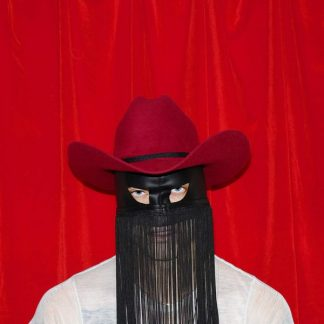 ORVILLE PECK Pony LP Limited Edition