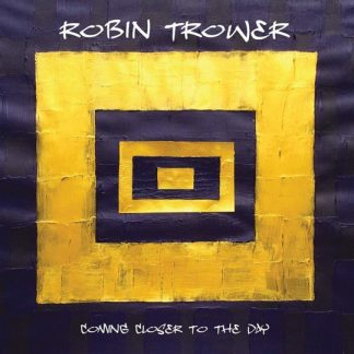 ROBIN TROWER Coming Closer To The Day LP