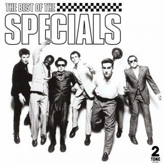 SPECIALS Best Of The Specials DLP