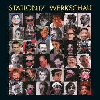 STATION 17 Werkschau LP