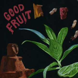 TEEN Good Fruit LP Limited Edition