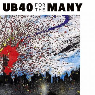UB40 For The Many LP