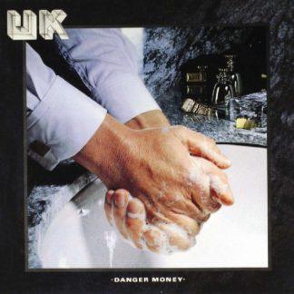 UK Danger Money CD